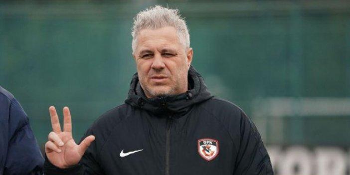 Gaziantep FK Teknik Direktörü Sumudica'dan Türk vatandaşlığı için flaş adım