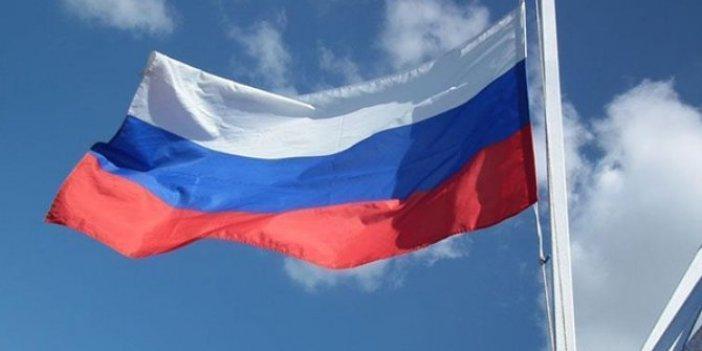 Rusya'dan flaş karar. İngiltere vatandaşlarının kara listesi genişletilecek