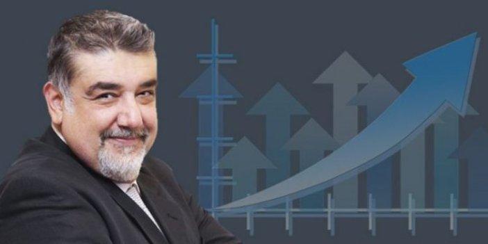 Ünlü ekonomist Atilla Yeşilada önümüzdeki ay dolarda ve ekonomide ne olacağını açıkladı