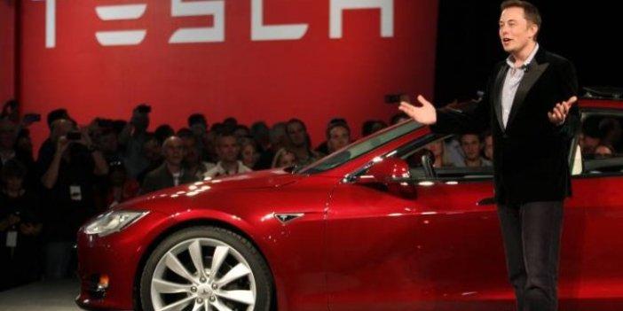 Elon Musk'ın Tesla'sı yeni milyonerler yaratıyor... Hisseleri yüzde 700 arttı
