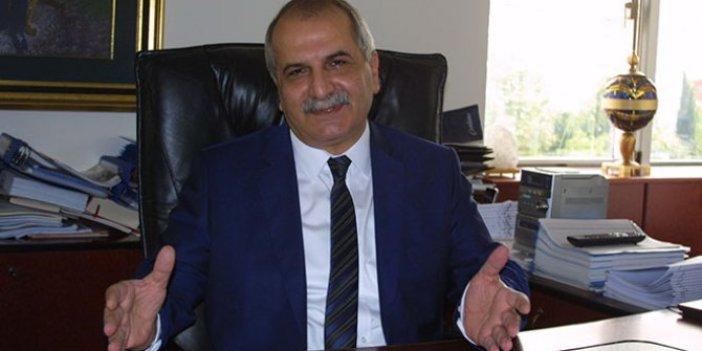 İYİ Partili Ahmet Çelik'ten Türk Dünyası'nın acı kaybı Muhiddin Nalbantoğlu mesajı