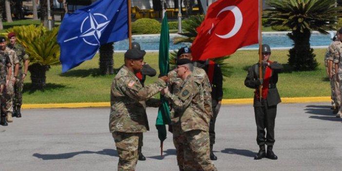 NATO'dan Türkiye'ye çok önemli görev! Komuta Türkiye'de olacak