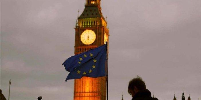İngiltere Parlamentosu AB anlaşmasını görüşüyor