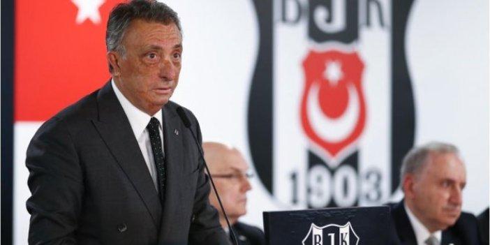 Koç'tan Ahmet Nur Çebi'ye ziyaret