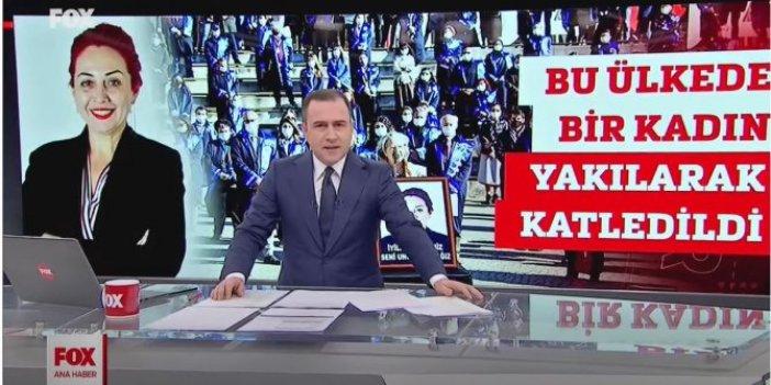 FOX TV'de Selçuk Tepeli'den bomba yorum