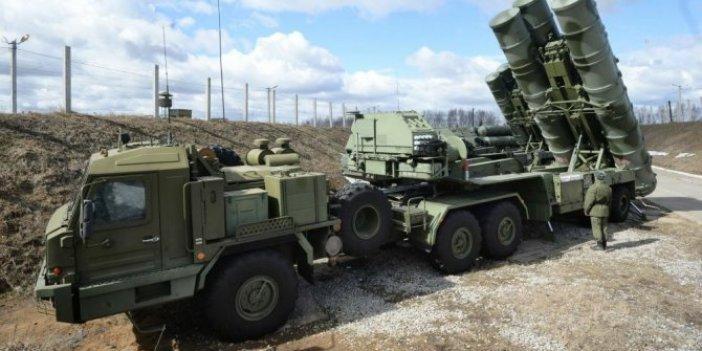 Çavuşoğlu'nun S-400 açıklamasına ABD Dışişleri'nden yalanlama