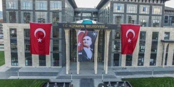 MHP'li Kütahya Belediyesi'nden Ülkücü şehit Fırat Çakıroğlu hakkında skandal paylaşımlar