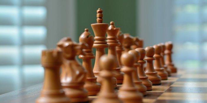 Satranç ortaokullarda seçmeli ders oluyor
