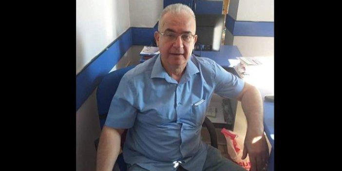 Hatay'da doktor Adnan Ezelsoy korona virüsten hayatını kaybetti