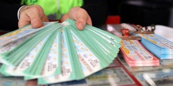 Milli Piyango biletlerinde son gelişme. Yılbaşı özel çekilişinde milli piyango yetkilileri toplandı