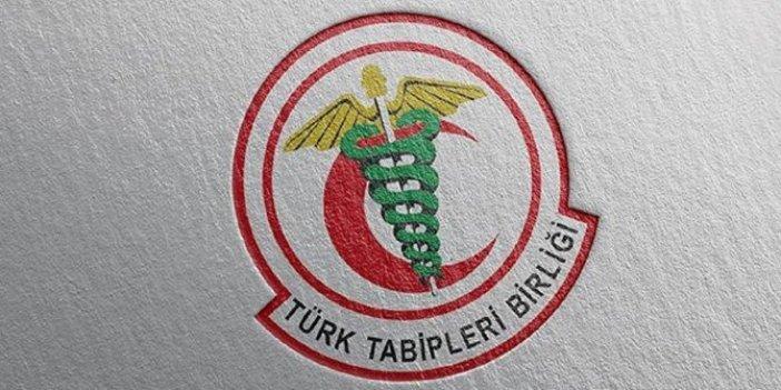 Türk Tabipleri Birliği'nden sanatçılara yeni yıl çağrısı