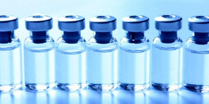 Batı'ya sert aşı göndermesi. Aşıların stoklanması ahlak krizine yol açar