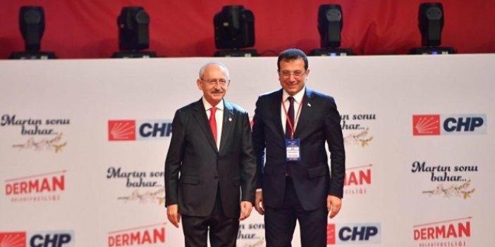 Kemal Kılıçdaroğlu ve Ekrem İmamoğlu bir araya gelecek