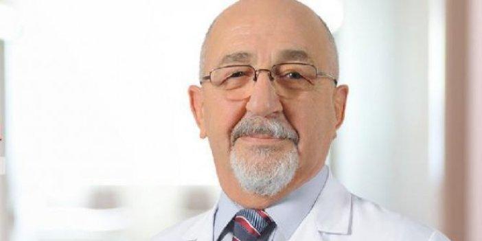Trabzon'da bir doktor koronadan hayatını kaybetti