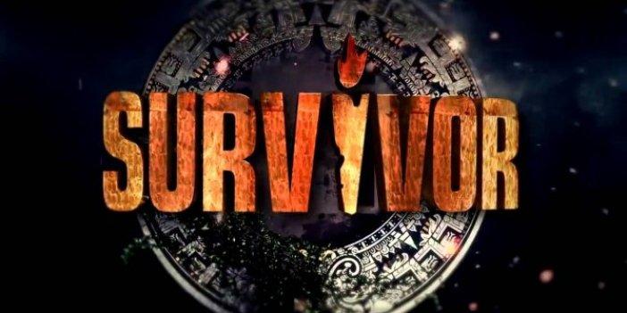 MasterChef'in yıldızı da Survivor'da yarışacak. Büyük heyecan başlıyor