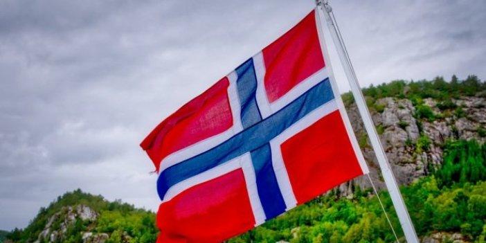 Norveç'te kaybolan 10 kişiden haber alınamıyor