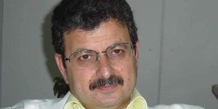 Diyaliz uzmanı Dr. Akyıldız, koronadan hayatını kaybetti