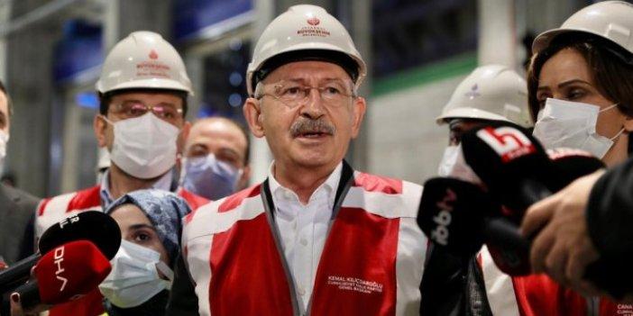 Kılıçdaroğlu'ndan yerlilik ve millilik açıklaması