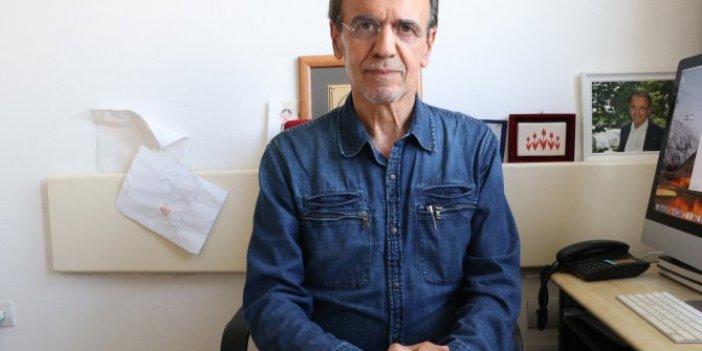 Prof. Dr. Mehmet Ceyhan koronada kimsenin duymak istemeyeceğini bir kalemde söyledi