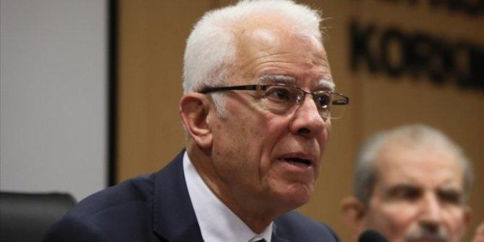 En yetkili isim emeklilerin istediği zammı açıkladı
