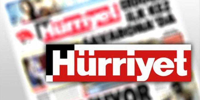 Hürriyet Gazetesi'ne Sözcü Gazetesi'nden bomba transfer. Hangi köşe yazarı kadroya dahil oldu