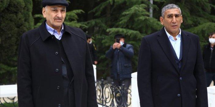 Ermenistan'ın zalimliğini okuyun ve öğrenin. Tek suçları mezarlık ziyaretiydi