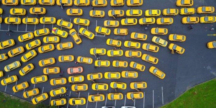 İstanbul halkını üzecek sarı kuyruk