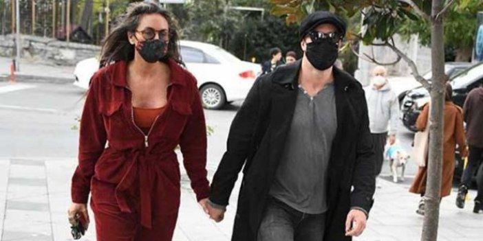 Çukur'un ünlü oyuncusu Çağrı Atakan, Survivor'a katılacak. Eda Taşpınar'dan ayrıldı