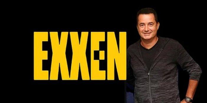 Acun Ilıcalı, Exxen hakkındaki gelişmeyi duyurdu. Meğer gerçek farklıymış