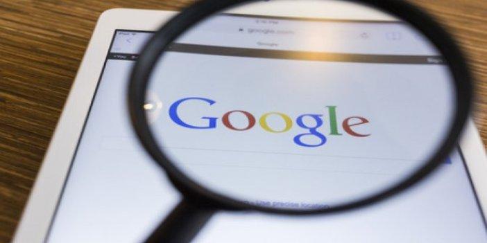 2020 yılında Türkiye'de Google'da en çok bunlar merak edildi
