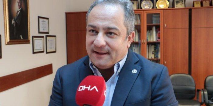 Prof. Dr. Mustafa Necmi İlhan'dan ezber bozan yüz yüze eğitim açıklamaları