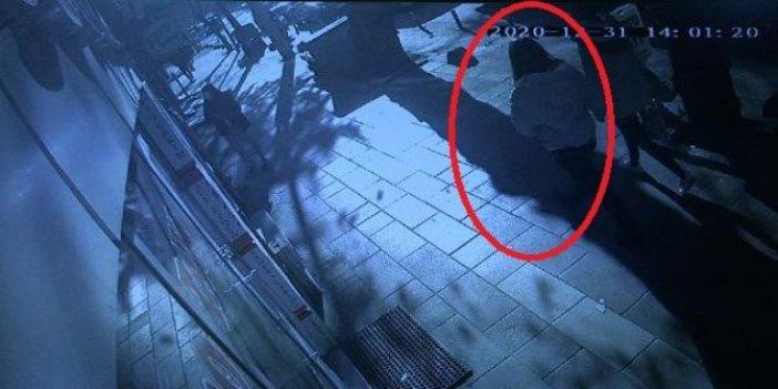 Tokat'ta liseli kız kabusu yaşadı. Kanlar içinde yere yığıldı gerçek hastanede ortaya çıktı