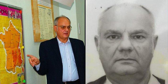 Alanya'da yaşayan Ukraynalı Stanislav Lukash, evinin banyosunda ölü bulundu