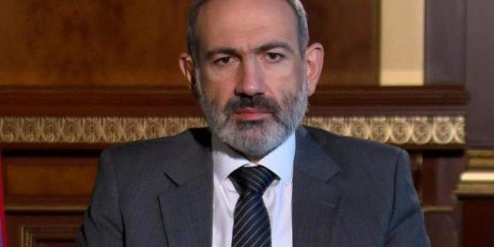 Paşinyan'ın Türkiye ile ilgili açıklamaları sosyal medyada alay konusu oldu