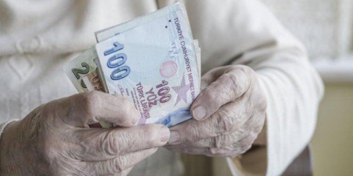 Emekli maaşları ne kadar olacak? Asgari ücrete yüzde 22 köprülere yüzde 26 zam oldu