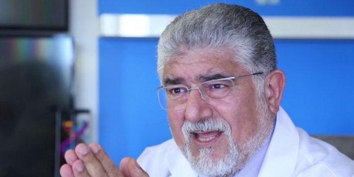 Türkiye'ye gelen korona aşısı için büyük iddia Dr. Serdar Savaş ortaya çıkarttı
