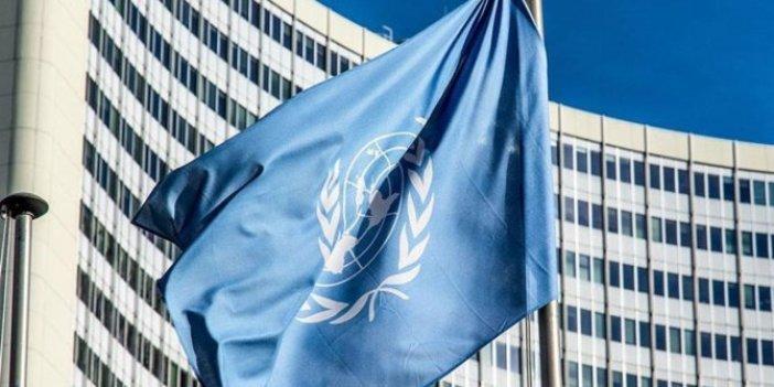 BM diplomatı New York'taki dairesinde ölü bulundu. İntihar şüphesi üzerinde duruluyor
