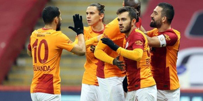 Galatasaray-Antalyaspor maçı ne zaman, saat kaçta, hangi kanalda?