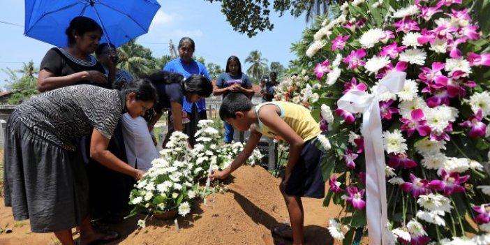 Sri Lanka'da cenazelere yeni düzenleme