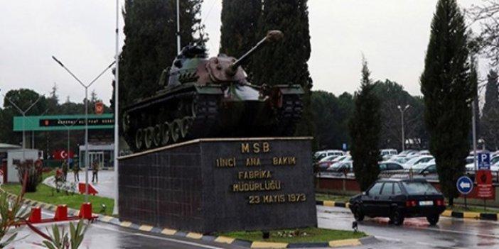 Tank Palet Fabrikası'ndaki özelleştirme bilmecesi çözüldü. Sayıştay raporları ortaya çıkardı!
