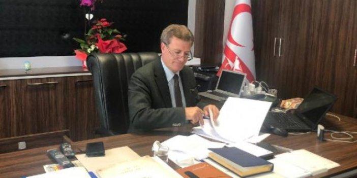 Türkiye ve İngiltere arasında imzalanan Serbest Ticaret Anlaşması KKTC'ye umut oldu
