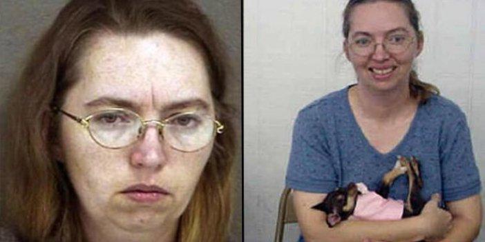 Cani kadının cezası 12 Ocak'ta kesilecek. ABD'de tarihinde bir ilk
