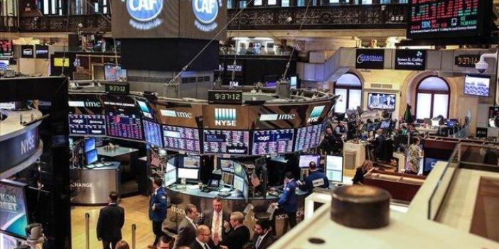 Çin'den New York Borsası tepkisi