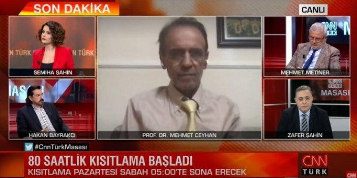 Hakan Bayrakçı canlı yayında açıkladı. Koronanın ilacı bulundu. Mehmet Metiner de kullanmış