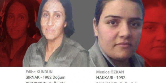 Gabar'daki operasyonda flaş gelişme… O hainlerin kimliği ortaya çıktı