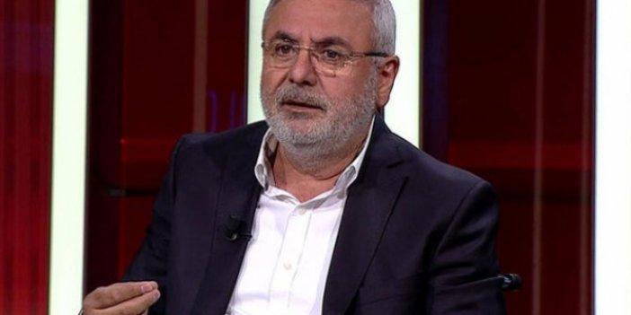 Mehmet Metiner Hakan Bayrakçı'nın iddialarına yanıt verdi. Koronayı 30 saniyede öldüren ilacı kullandı mı