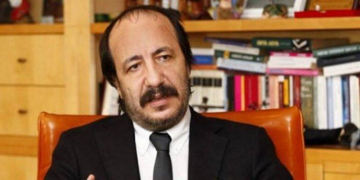 Kayseri Milletvekili'nden Beşiktaş yöneticilerine saldırı