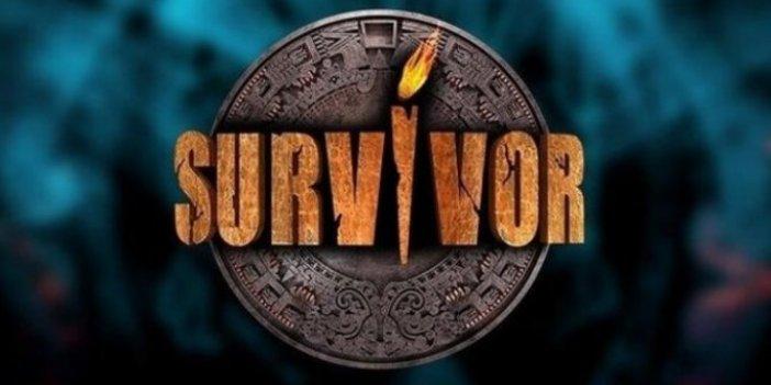 Survivor 2021 gönüllüler takımında dikkat çeken isimler. Geri sayım başladı