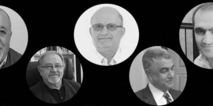Türkiye'de 1 günde 5 sağlıkçı korona kurbanı. Öfkeliler çünkü ölüyorlar. Toplam sayı ürküttü
