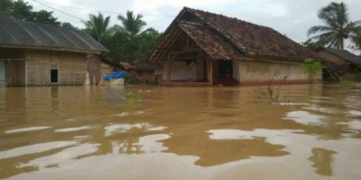 23 köy su altında kaldı